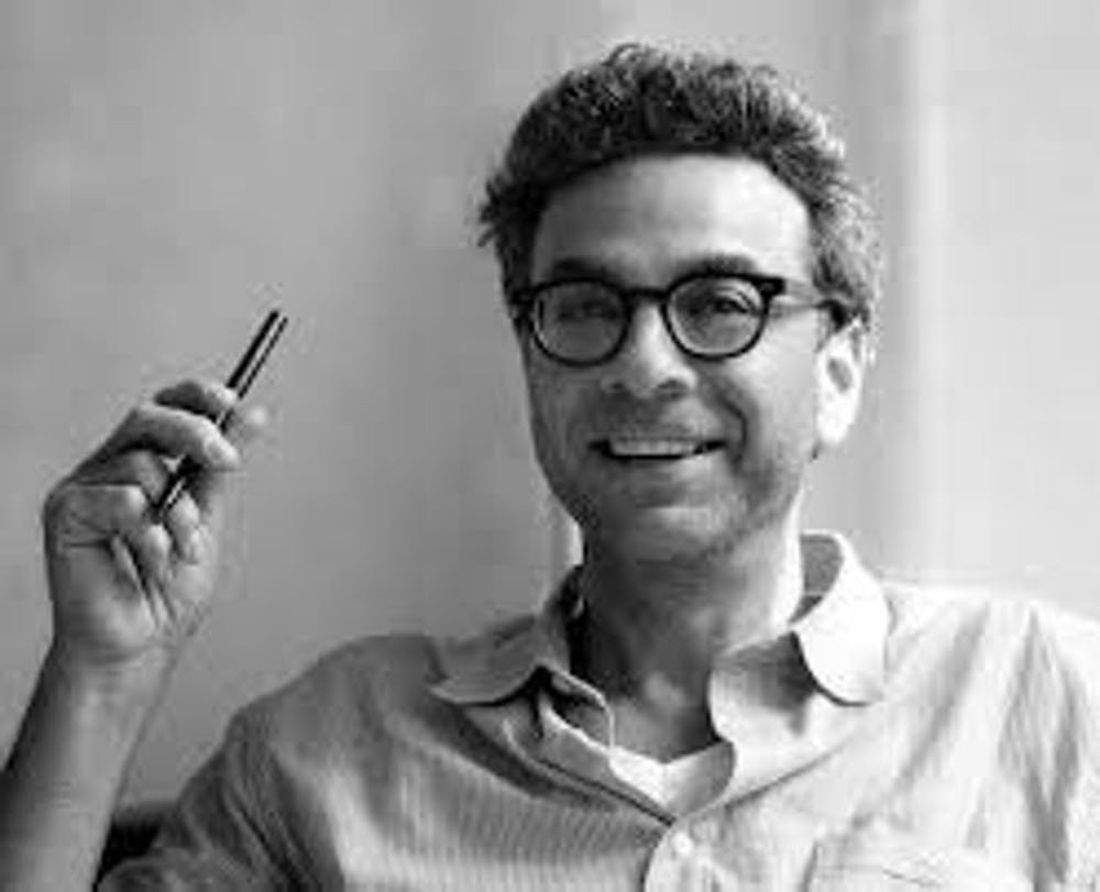 Q&A with Stephen Dubner,  co-author of 'Freakonomics'