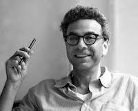 "Stephen Dubner, co-author of ""Freakonomics"" and host of Freakonomics Radio. Courtesy of UNC Department of Philosophy."