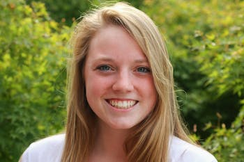Jenny Surane is the 2014-15 Editor-in-Chief. She is a senior business journalism major from Cornelius.