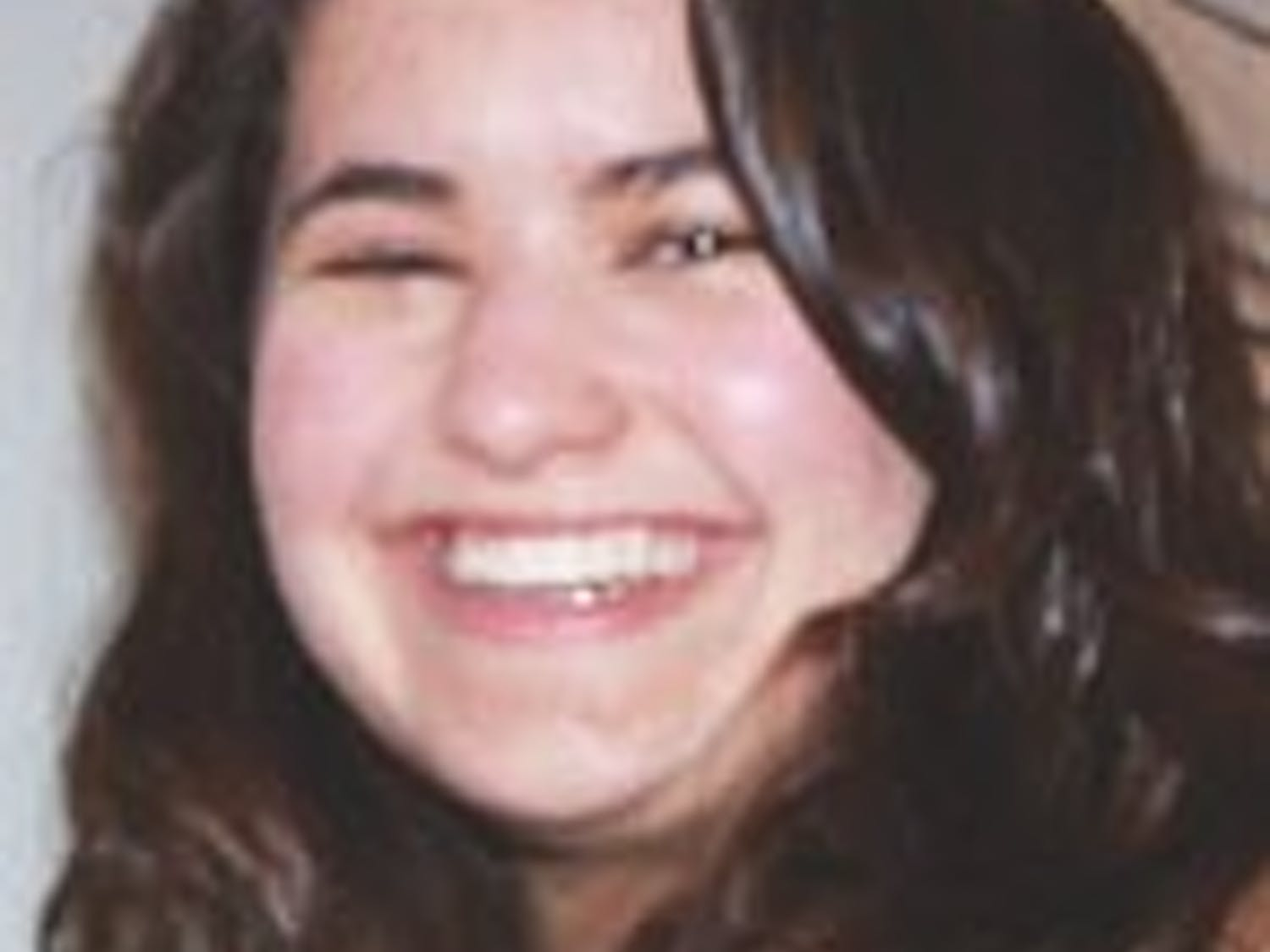 Freshman Lillian Chason was cast as the lead role, but died  in December from H1N1  complications.