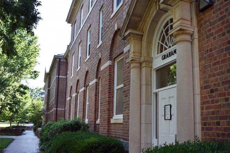 Graham Residence Hall
