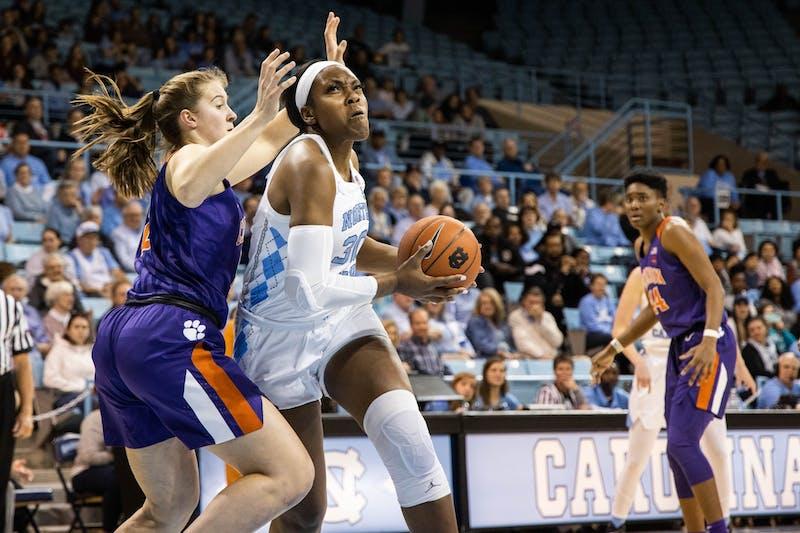 Through constant change, Janelle Bailey has led UNC women's basketball