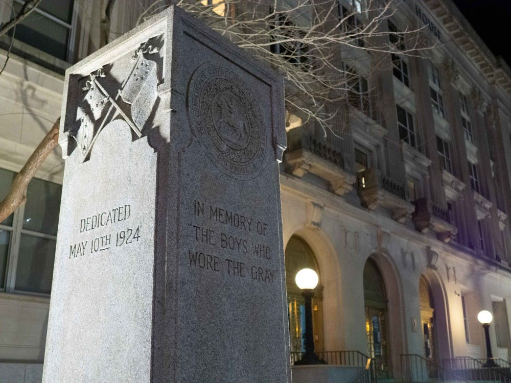 Durham committee reveals suggestions for crushed Confederate monument