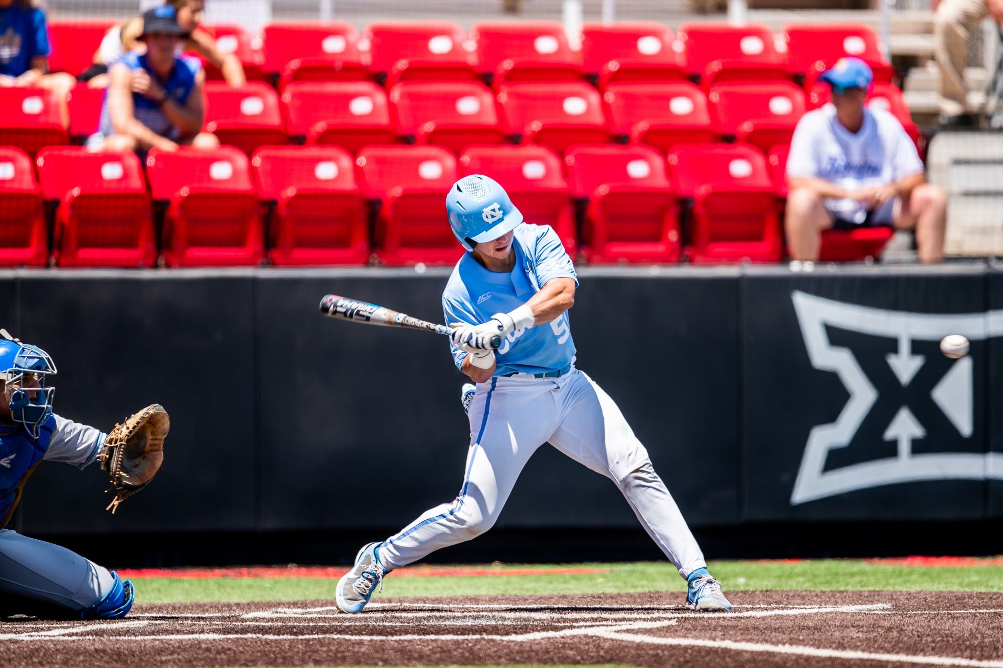 Even after early exit in NCAA regionals, UNC baseball has a bright future