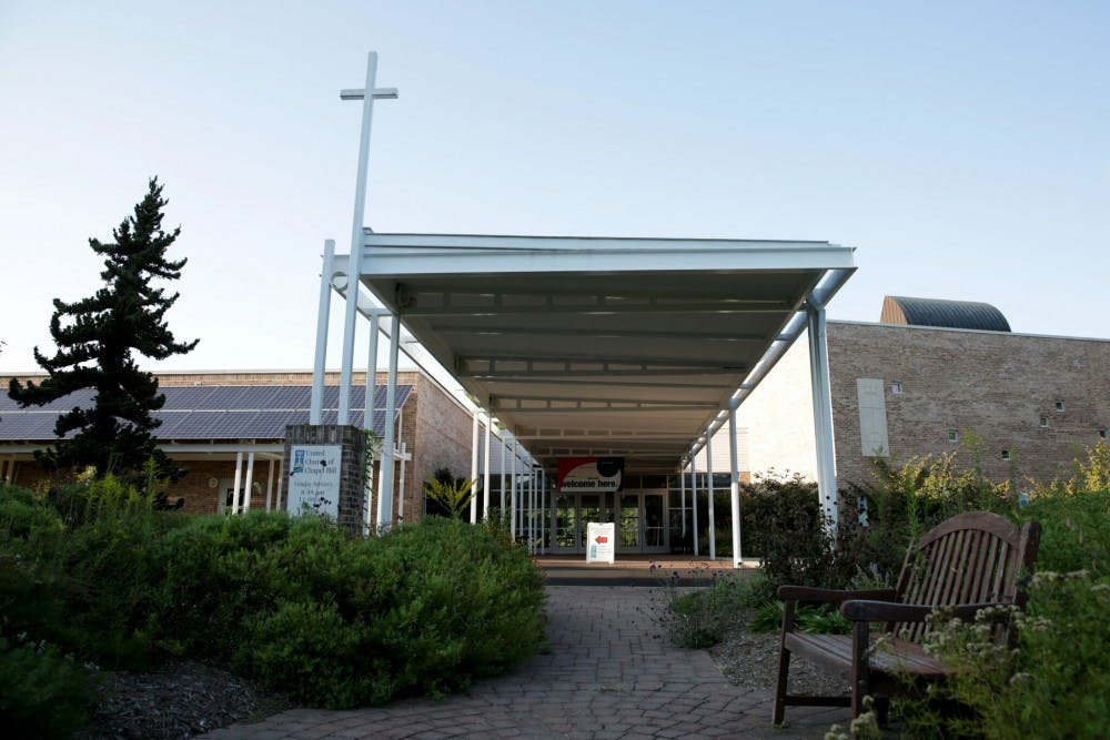 'Love thy neighbor and welcome the stranger': NC churches provide sanctuary for immigrants
