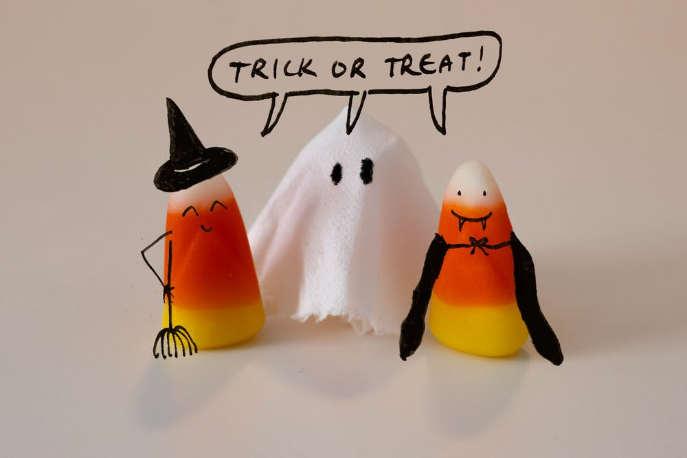 Editorial: Why we endorse candy corn
