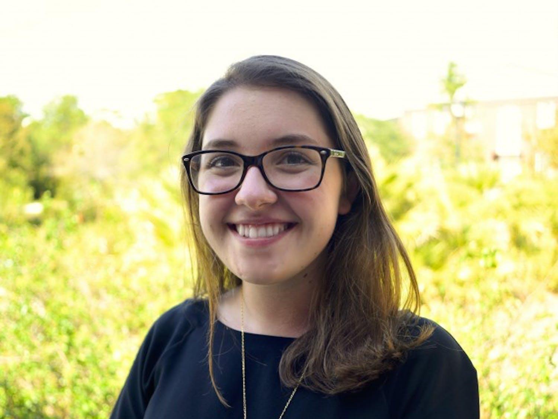 Madeline Finnegan