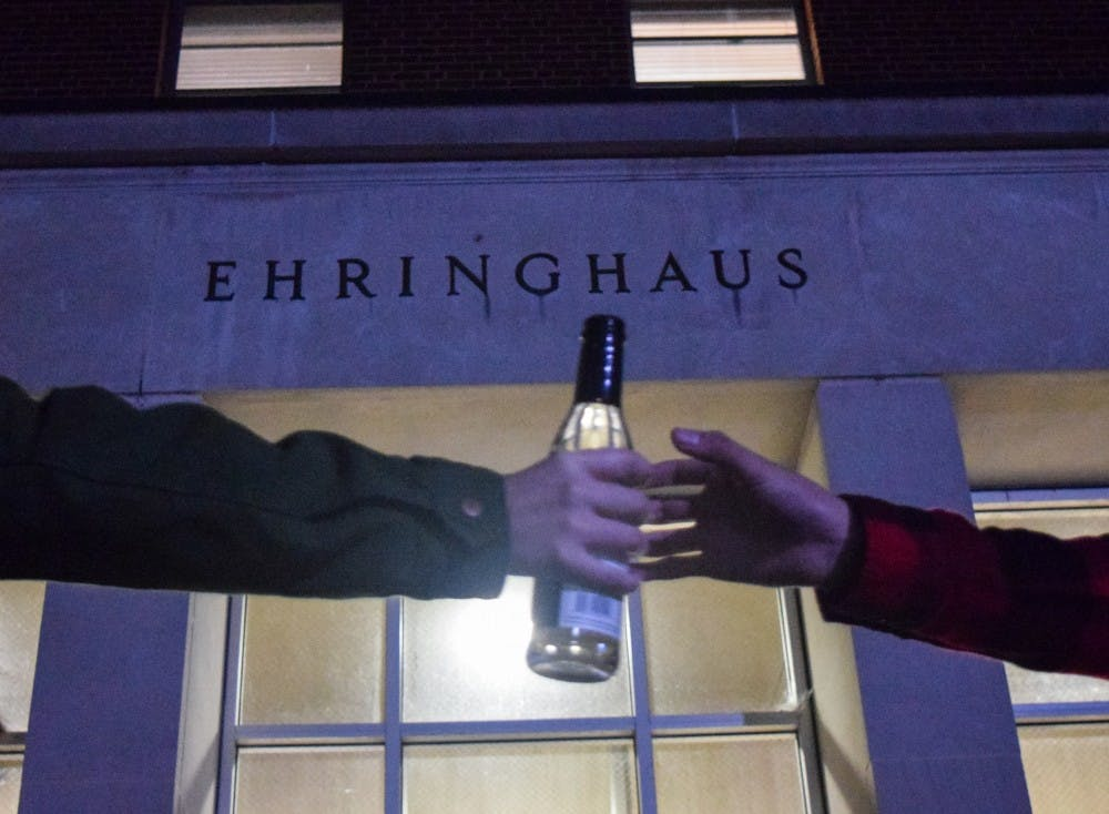 Here's what really happened to the seven RAs fired from Ehringhaus Residence Hall