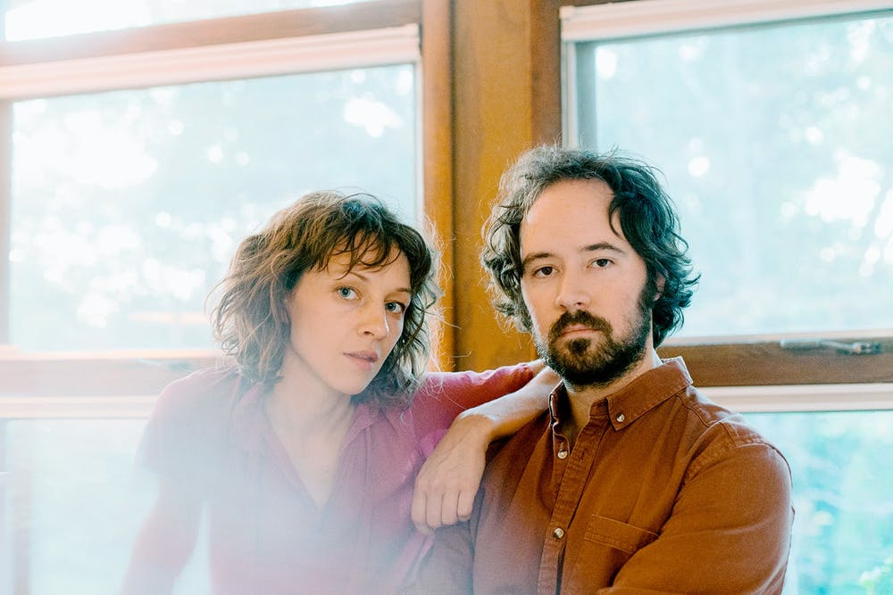 """<p>Mandolin Orange is set to perform for WRAL's """"Big Night In for the Arts."""" Photo courtesy of Kendall Bailey.</p>"""