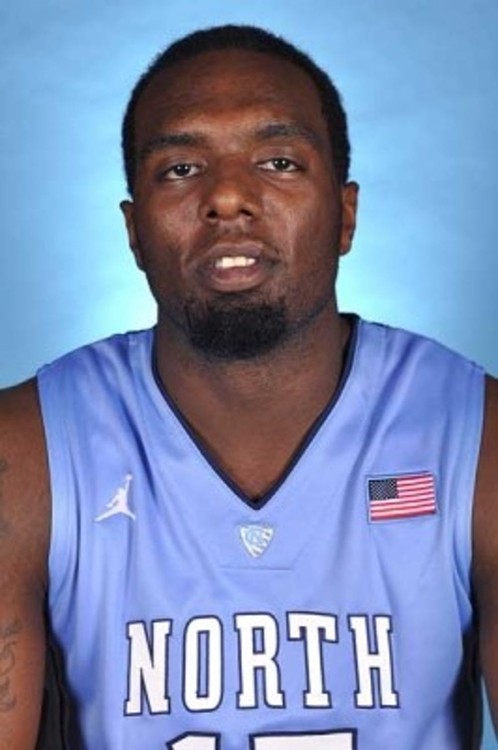 P.J. Hairston says he'll play this season
