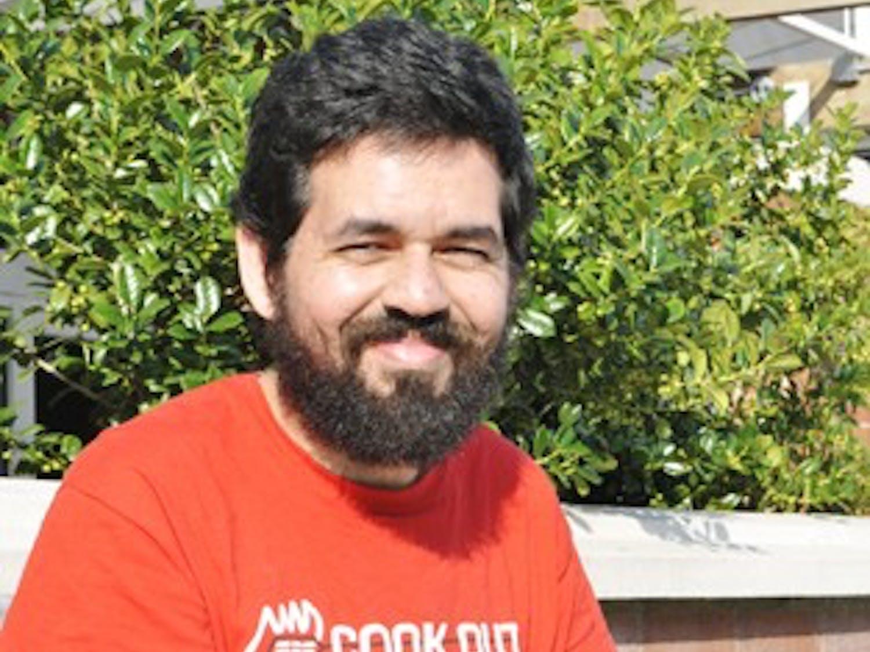 Tim Sookam will run for mayor in November.
