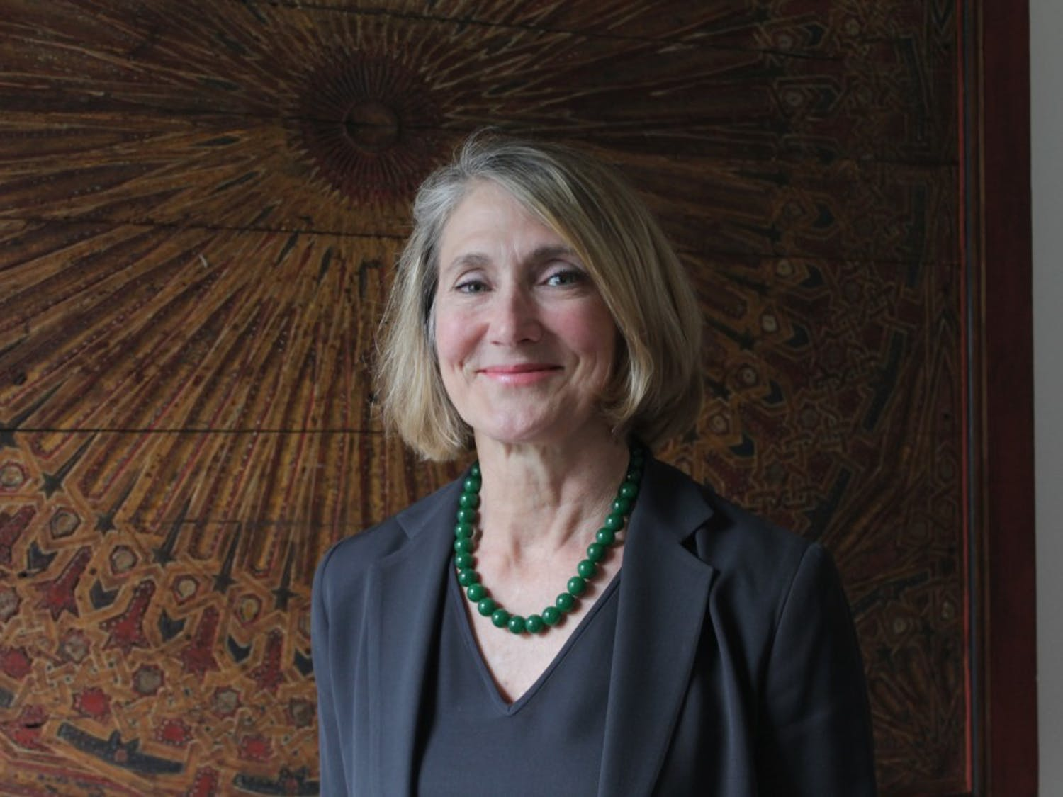 """""""I think we are in a period of growth,"""" said Ackland Art Museum DirectorKatie Ziglar in an interview with the Daily Tar Heel."""