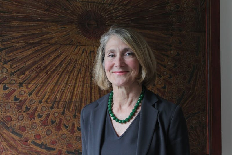 """I think we are in a period of growth,"" said Ackland Art Museum Director Katie Ziglar in an interview with the Daily Tar Heel."