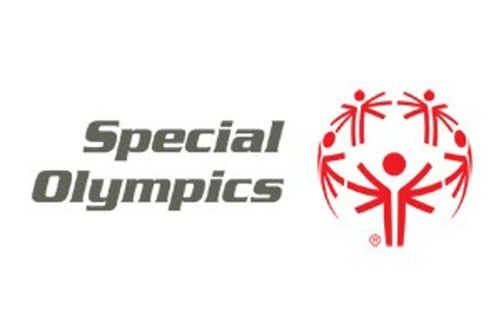 The Special Olympics torch is getting a Chapel Hill Police escort to Abu Dhabi
