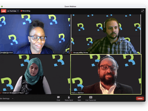 The Race, Racism, and Racial Equity Symposium's fourth event was hosted on Zoom on Thursday. The event explained instances of environmental racism.