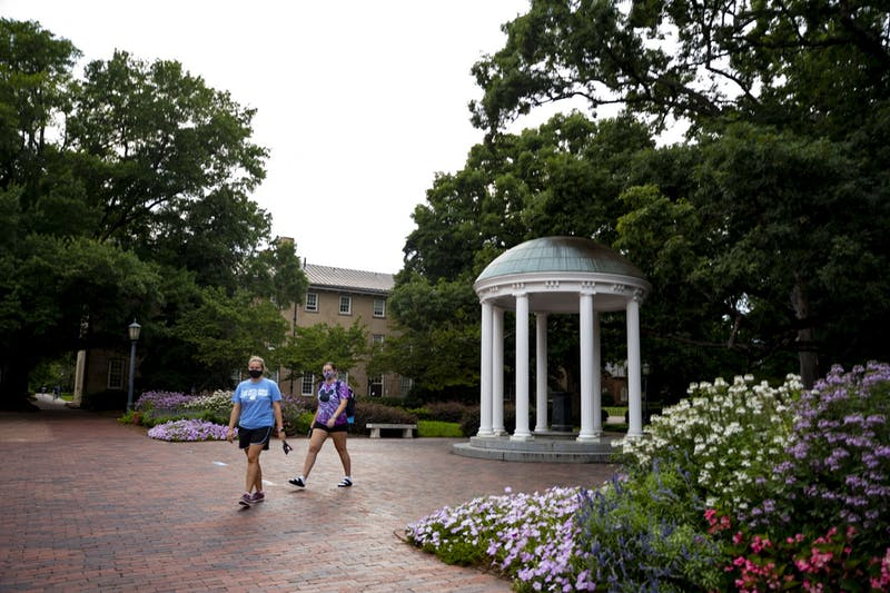 www.dailytarheel.com: Word on the Street: What are you most looking forward to next semester?