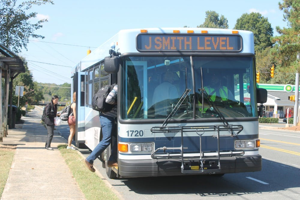 Chapel Hill is debating on the best way to implement bus rapid transit