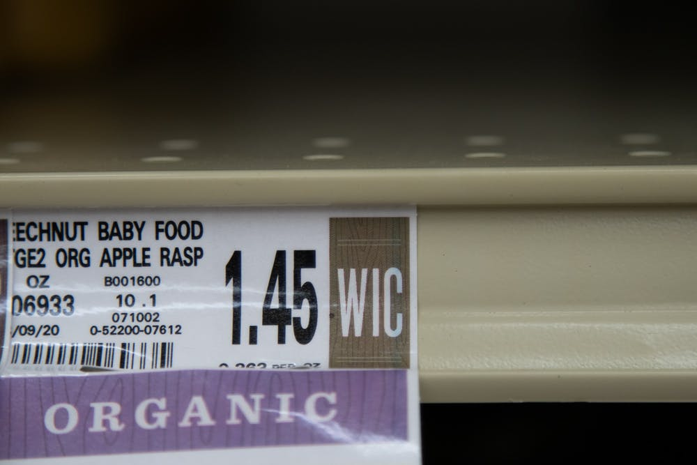 Recipients of WIC program struggle to find approved food during pandemic