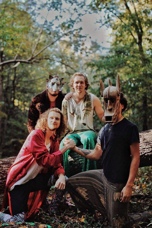 'Zeroed in on funk': Chapel Hill-based band JULIA. talks creating in quarantine