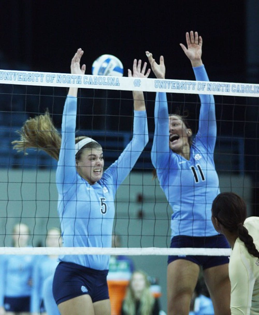 Volleyball Saturday 5pm v. Florida StateWe won! Yay! (lost 1st set, won the next 3 sets)