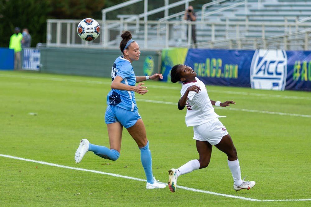 Opening minutes prove fatal for Tar Heels in 3-2 ACC Championship loss to FSU