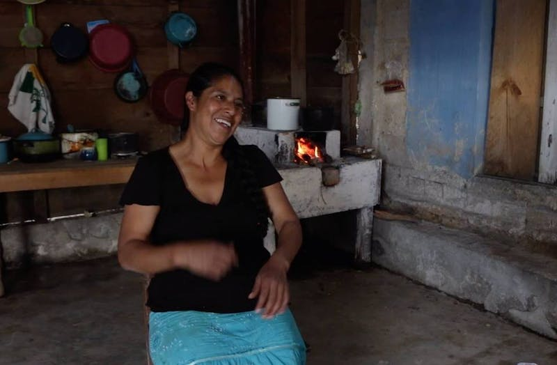 """Open Eye Cafe is showing the documentary, """"Gender in Coffee,"""" to educate people on women in the coffee industry. Photo courtesy of Scott Conary."""