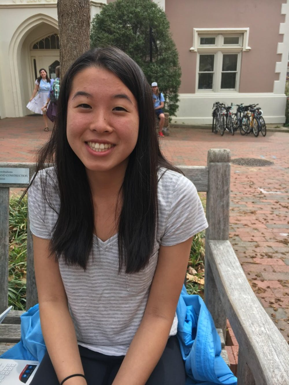 We asked UNC students: How do the women in your life inspire you?