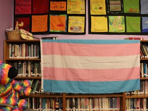 The LGBTQ Center hosts Trans Talk Tuesday at Caribou Coffee every second Tuesday of the month.