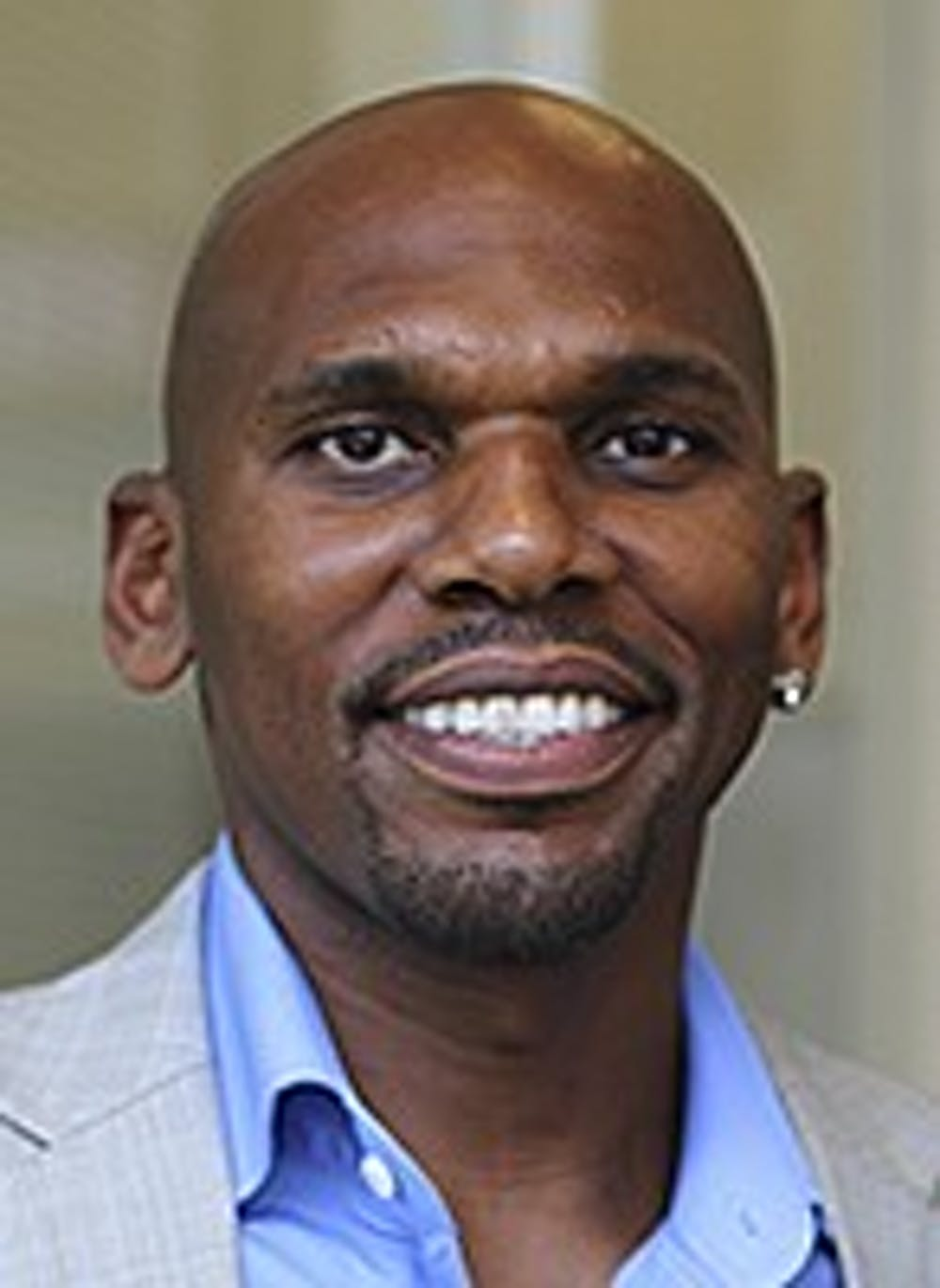 Former UNC basketball star Jerry Stackhouse named head basketball coach at Vanderbilt