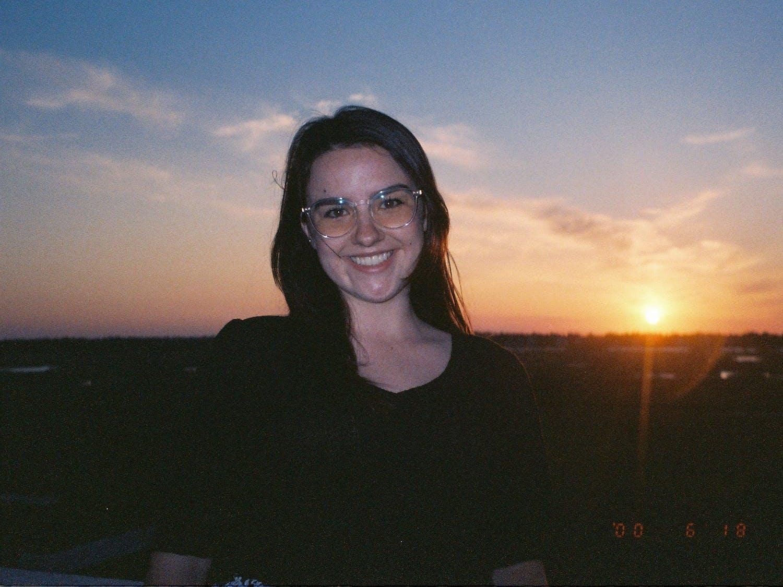 UNC senior and former student intern for U.S. PIRG, Hannah Elkins, wrote the USPIRG op-ed.