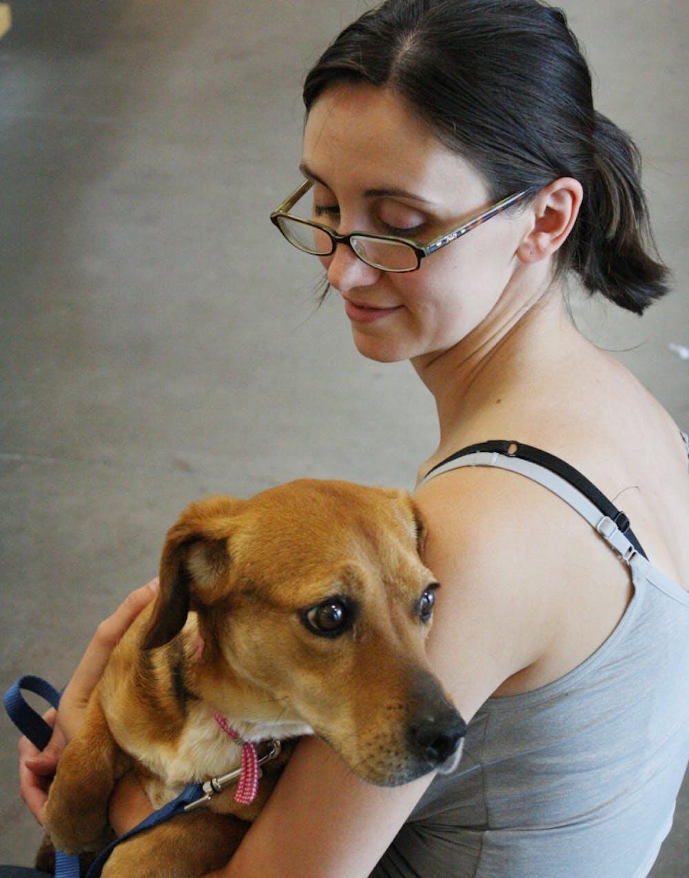 Orange County Animal Services Center temporarily lowers fees to encourage pet adoption