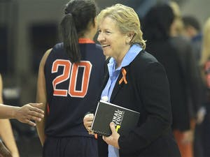 Under Sylvia Hatchell, there were 114 women's basketball enrollments in African and Afro-American studies courses.