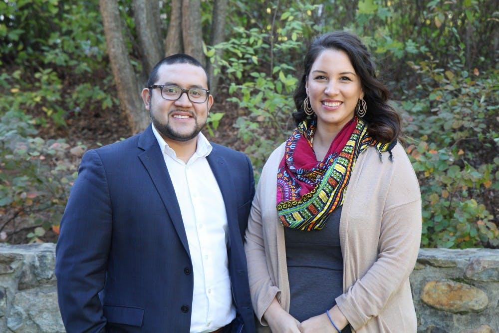 Two UNC graduates make Forbes 30 under 30 Education list