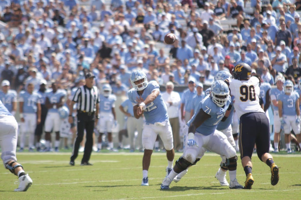 COLUMN: Making the case for Chazz Surratt
