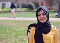 Amena Saad