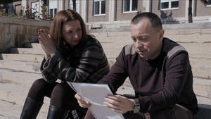 """""""Collective"""" tells the story of how a group of investigative journalists exposed rampant government corruption in Romanian healthcare. Photo courtesy of Magnolia Pictures/TNS."""