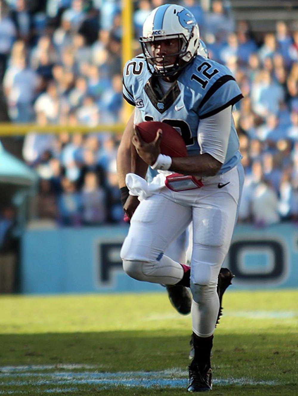 North Carolina football team springs into practice - The ...North Carolina Football Roster