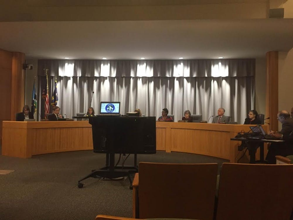 Chapel Hill Town Council discussed new fire station, heard petitions from residents in Monday night meeting