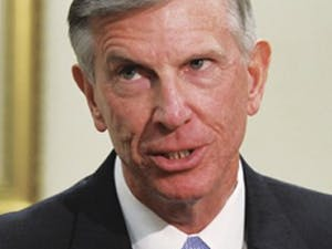 UNC-system persident elect Thomas Ross takes over Jan. 1.