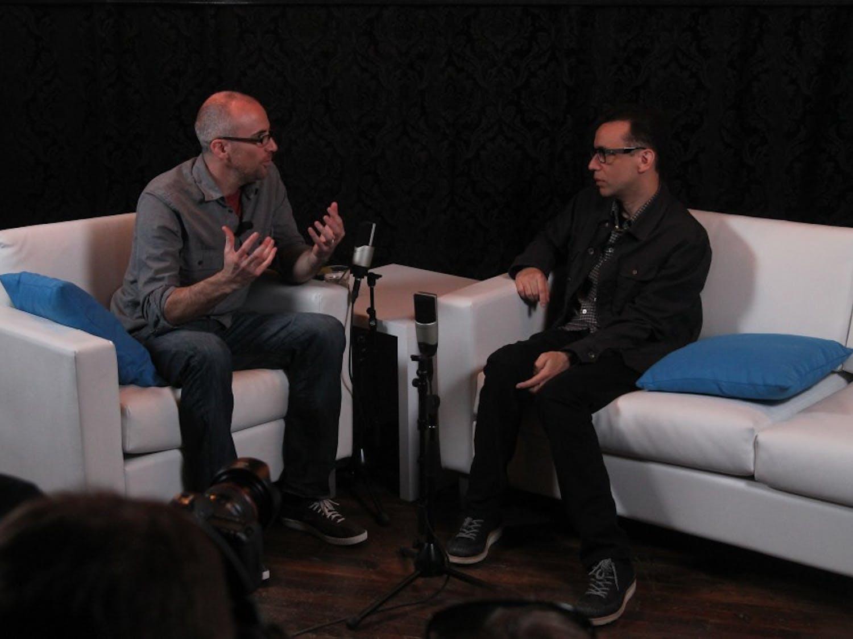 Paste Magazine's editor-in-chief Josh Jackson talks to comedian and Portlandia star Fred Armisen