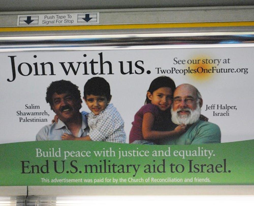 Chapel Hill pulls transit advertisement