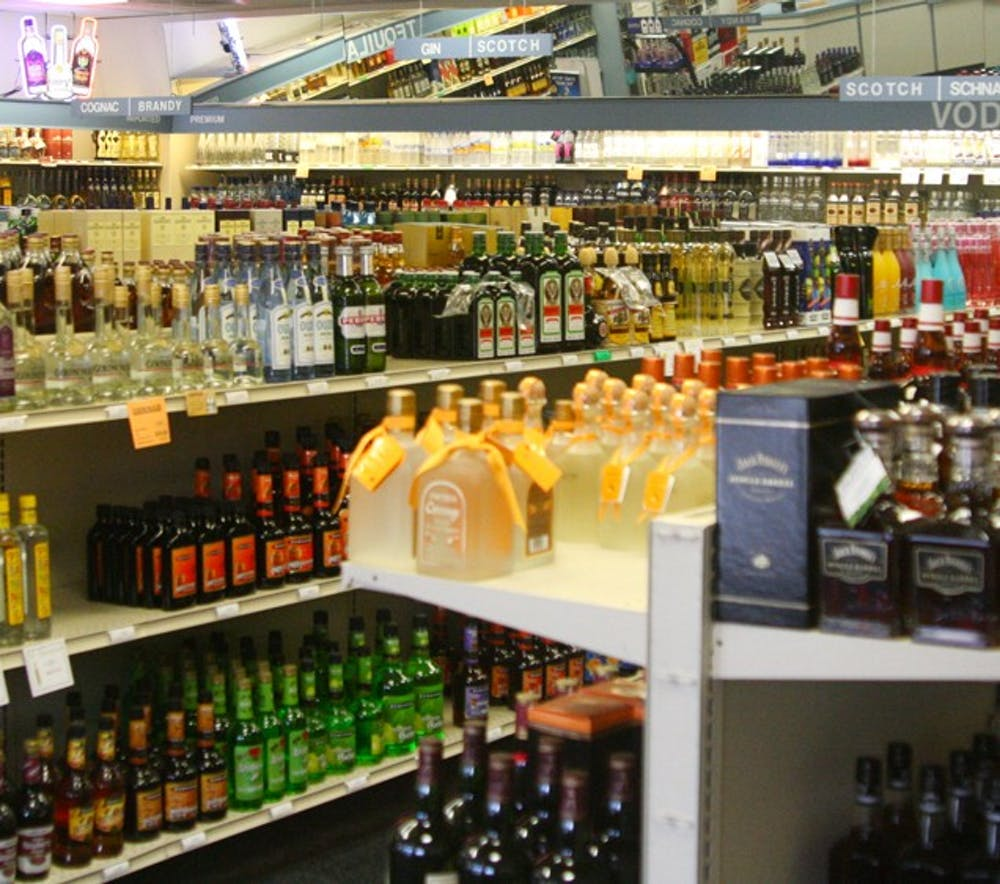 N.C. legislators work to modernize the way alcohol is bought and sold