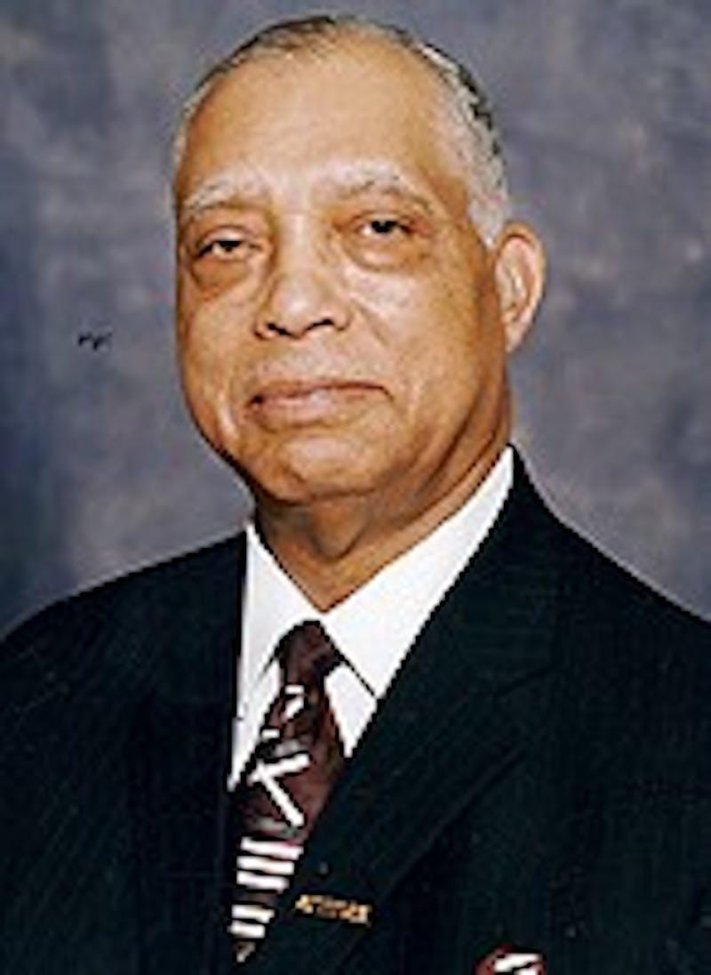 Dr. J.R. Manley