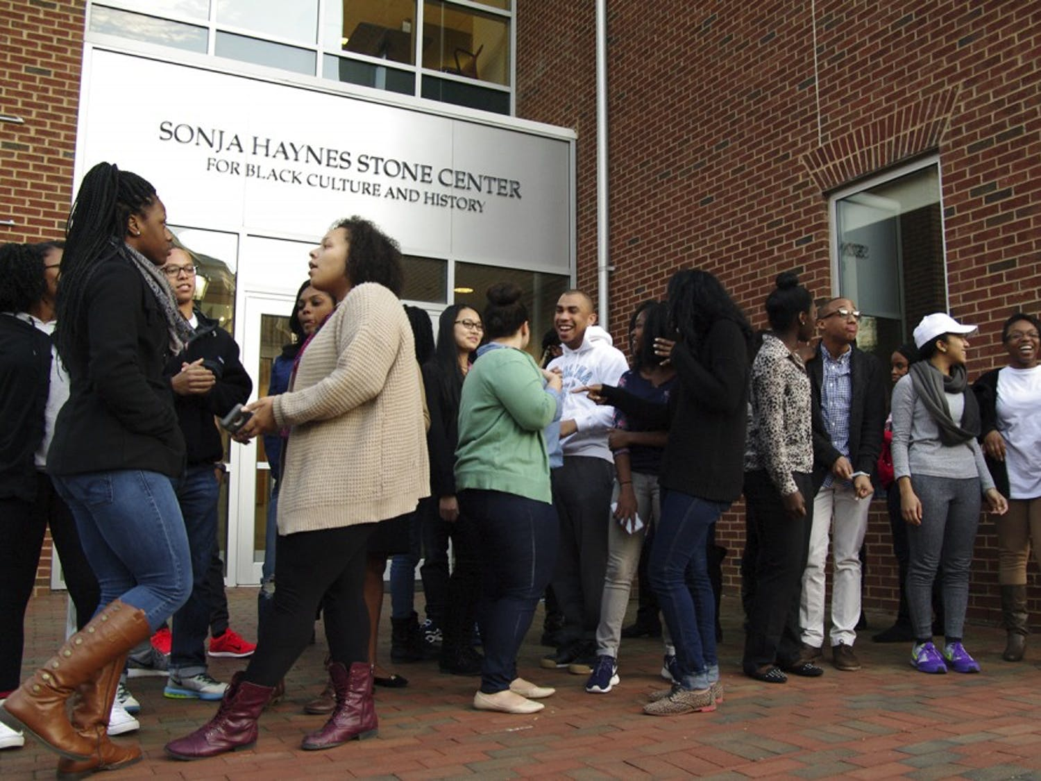 """""""He Was a Poem, He Was a Song"""" will be held at The Sonja Haynes Stone Center from 6 to 7:30 p.m. on Tuesday, Jan. 21. The celebration is a free event open to the public."""