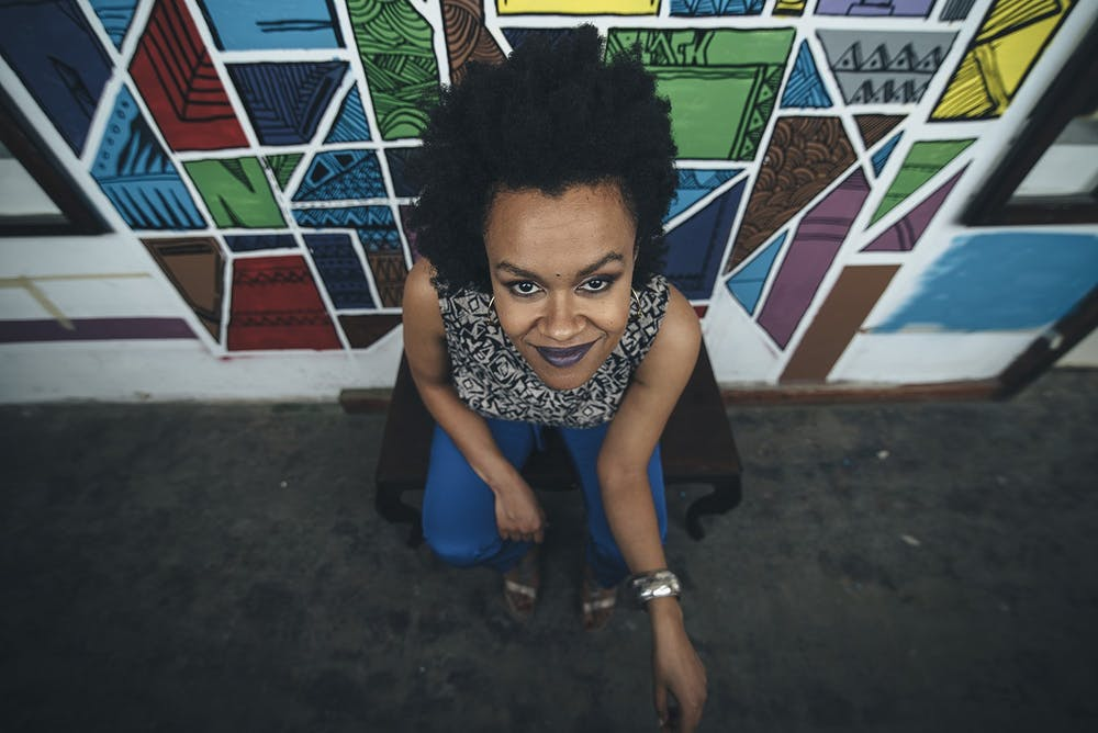 Music for the hips, heart and intellect: Ethiopian American singer to perform at UNC
