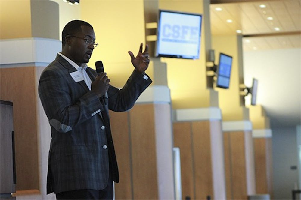 Networking a focus at Sports Business Expo