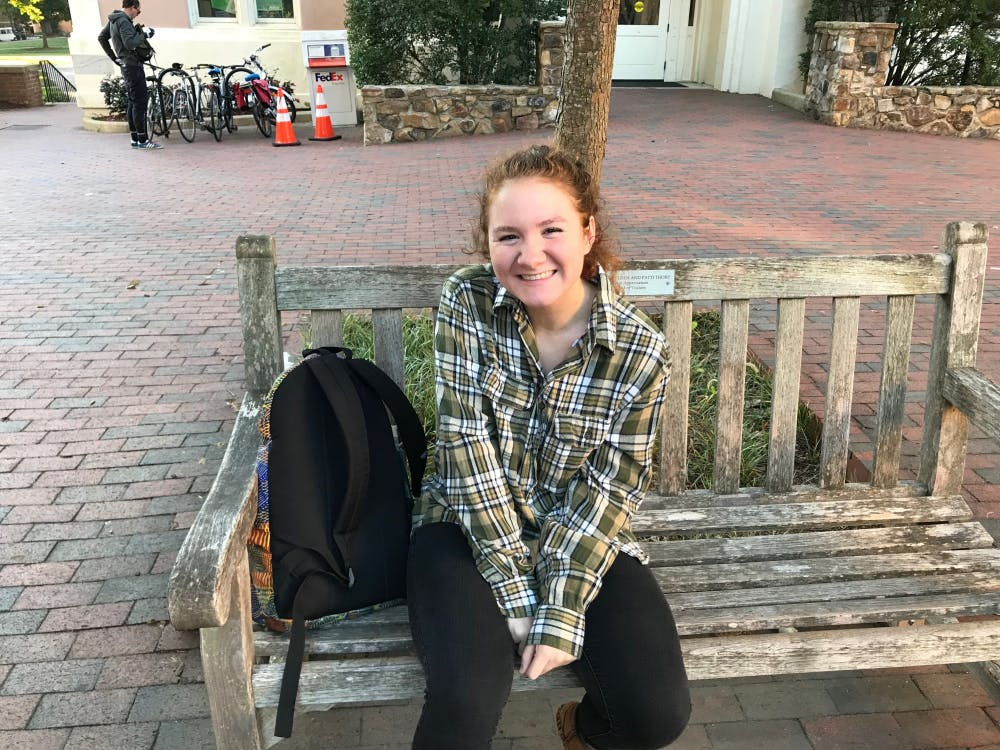 Word on the Street: What are you doing for fall break?