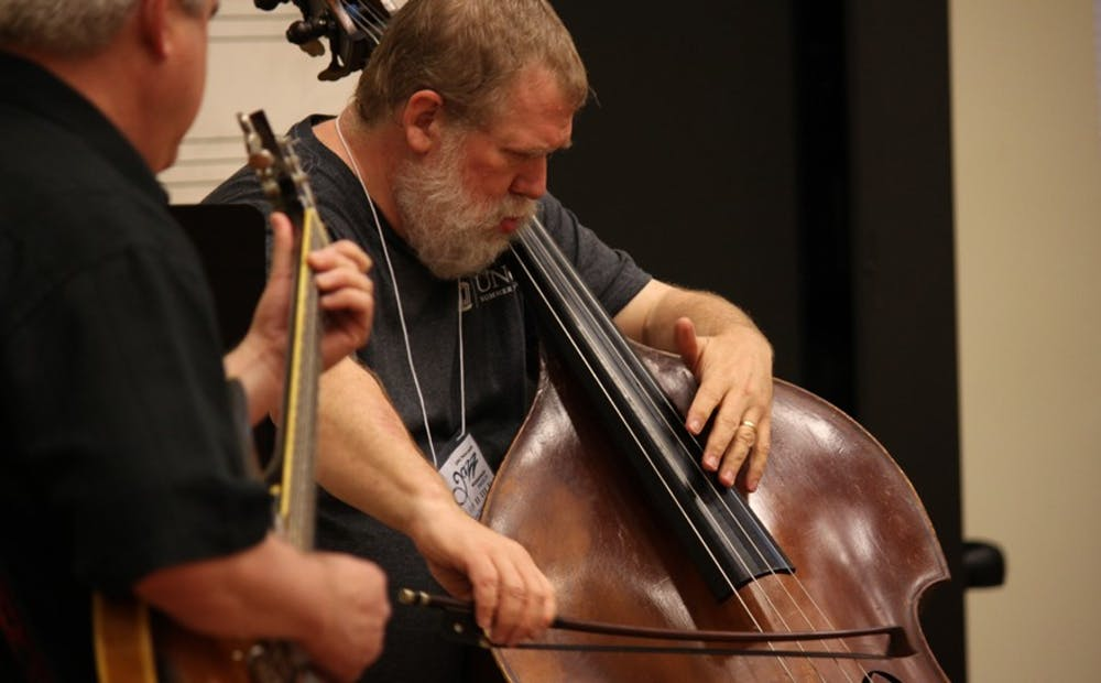 UNC Summer Jazz Workshop to conclude Friday
