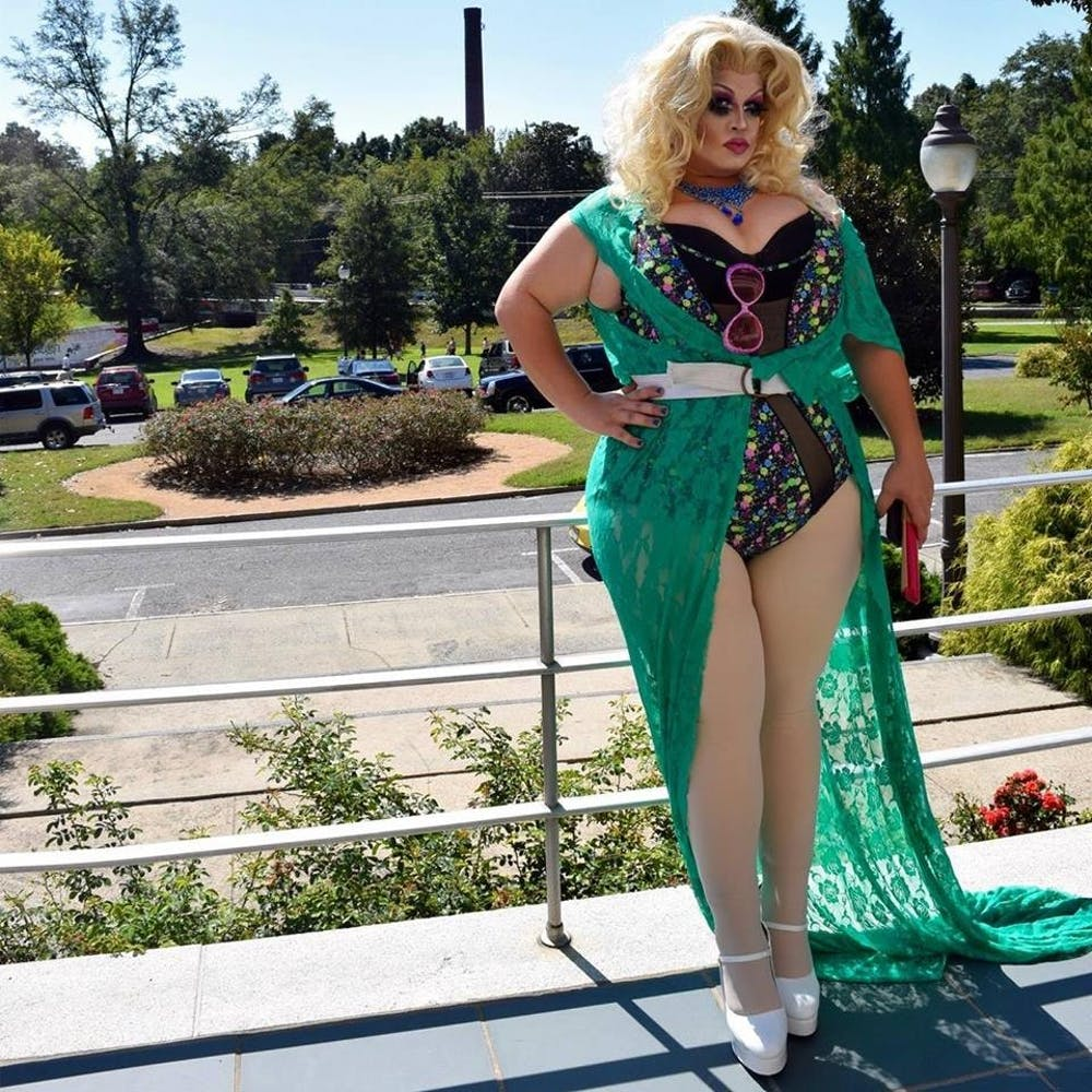'I want people to know who I am': Drag queens coming to Carrboro