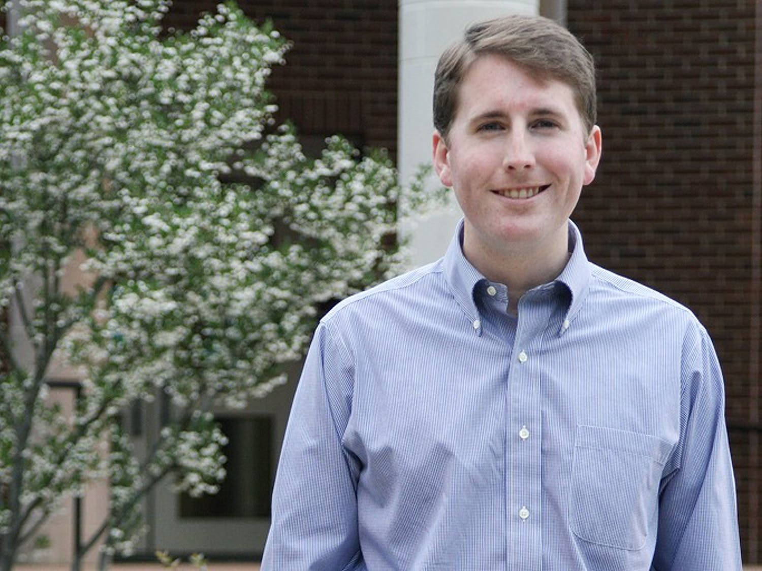 Phil Feagan is running for the North Carolina State Senate for District 47. Feagan, a Democrat, will receive his law degree from UNC in May 2012.